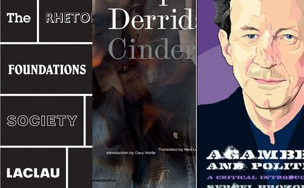 2014 critical theory books