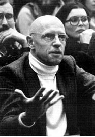 Michael Pollan or Michel Foucault- 6A