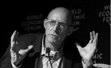 Michael Pollan or Michel Foucault- 6B