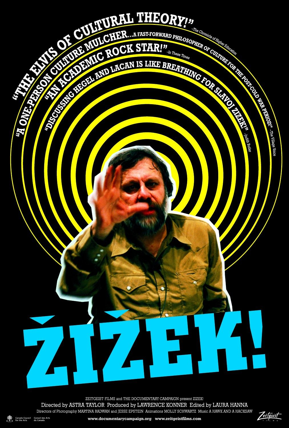 Zizek documentary