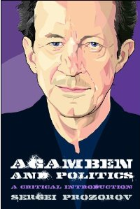 agamben and politics