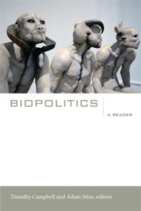 biopolitics a reader