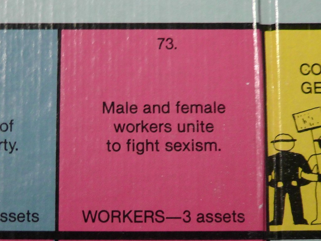 class struggle board game 3