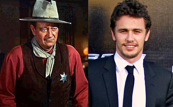 Read Me: James Franco on Barthes and Cowboys