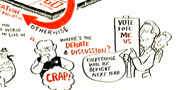 Watch David Harvey on Capitalism's Crises, Animated