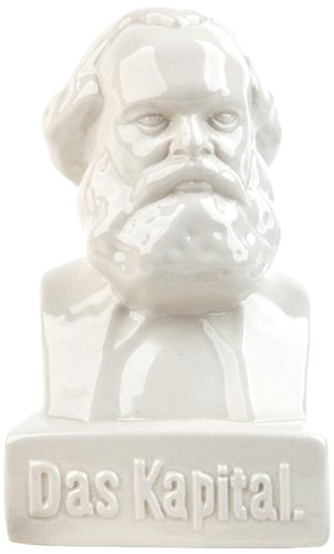 karl marx piggy bank