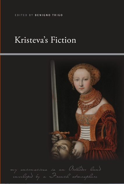 kristeva's fiction trigo