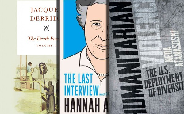 6 Critical Theory Books That Came Out in December