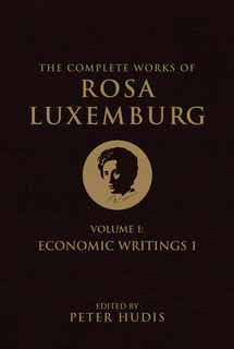 Complete Works Rosa Luxemburg