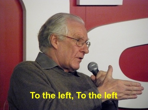 Someone Vomited Badiou Quotes onto Beyonce GIFs and it Rules