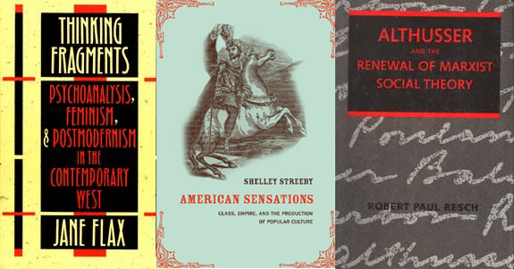 14 Free Critical Theory Books From University of California Press