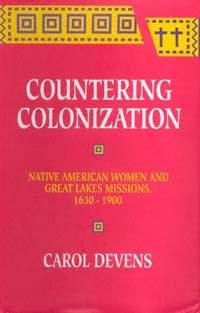 Countering Colonization