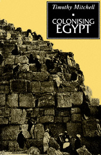 colonising egypt tim mitchell