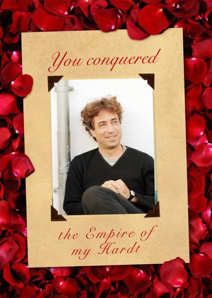 hardt empire valentine card