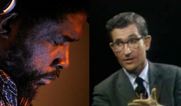 Watch the Noam Chomsky and The Roots Mash-Up