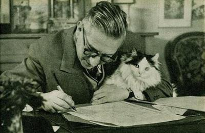 sartre cat nothing