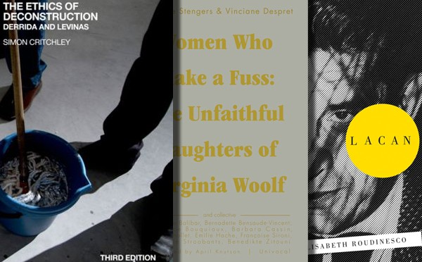 7 Critical Theory Books That Came Out This Month, March