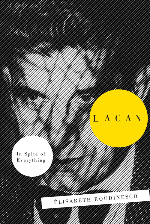 lacan in spite of everything
