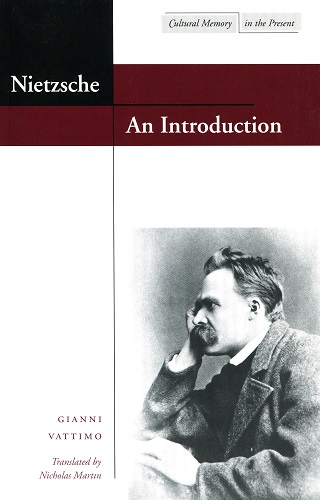nietzsche an introduction