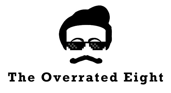 overrated 8 featured