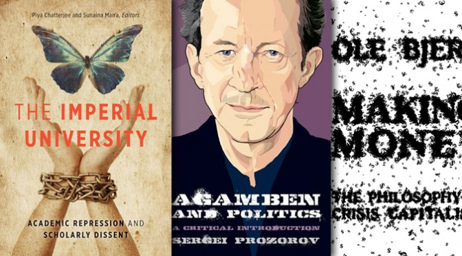 5 Critical Theory Books That Came Out This Month, April