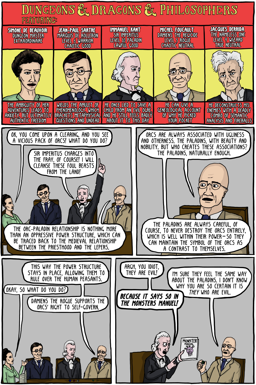 Lacan philosophy
