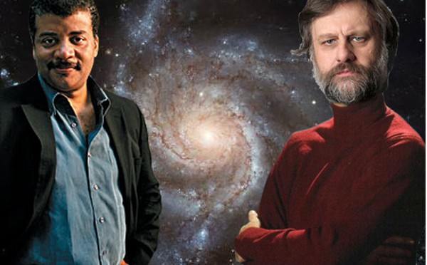 Fox Recruits Slavoj Zizek to Head 'Cosmos' Spin-Off