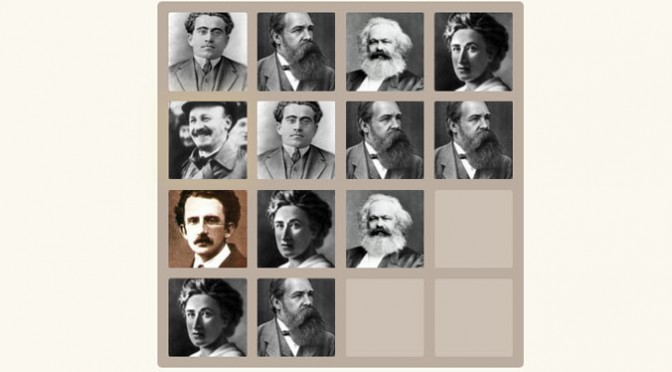 2048 communist edition