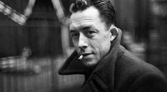Read Camus' Letter to His Elementary School Teacher After Winning the Nobel Prize