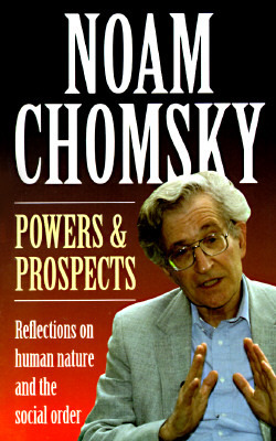 power and prospects chomsky