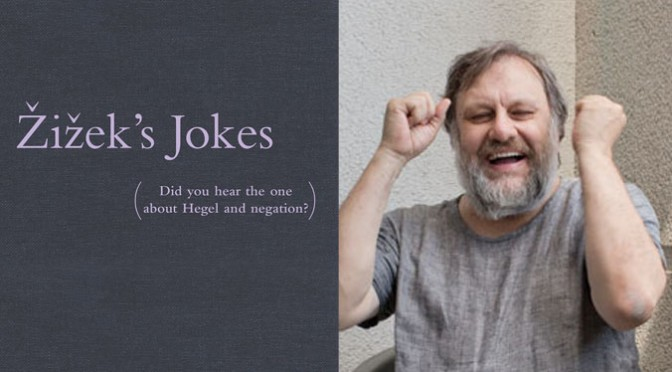 The 10 Best Zizek Jokes to Get You Through Finals