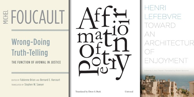 9 Critical Theory Books That Came Out in June