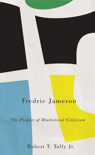 fredric jameson robert tally
