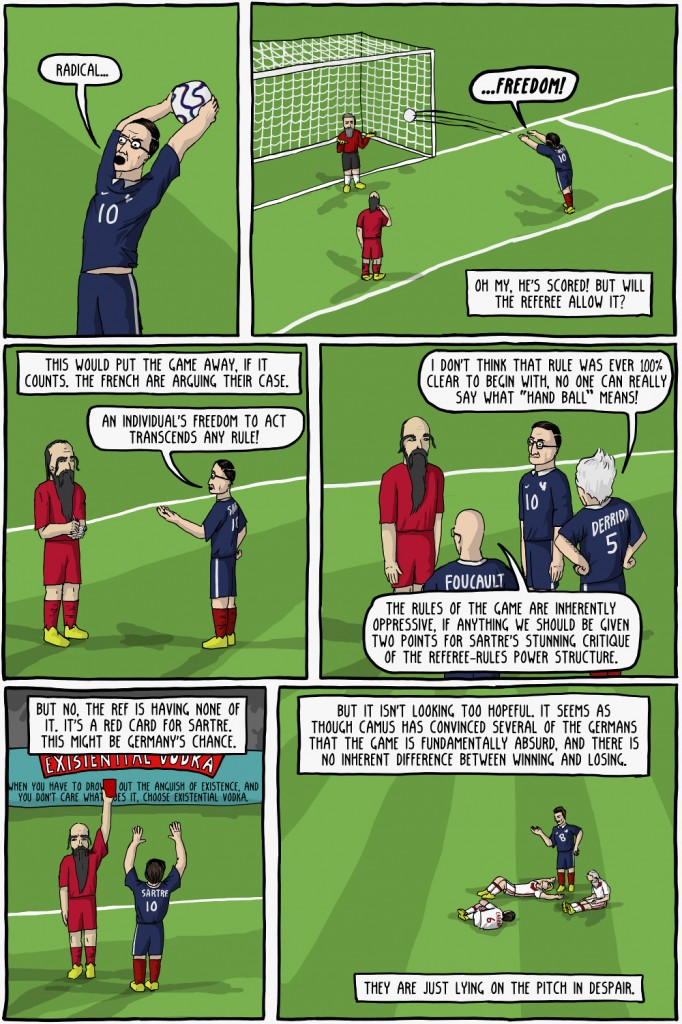 philosophy world cup 2