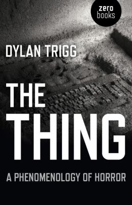 dylan trigg horror the thing