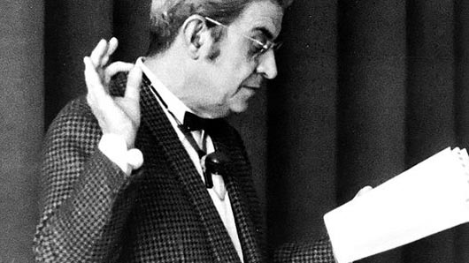 'This so-called crisis. It does not exist' – Jacques Lacan on Psychoanalysis in 1974