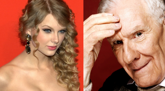 taylor swift badiou