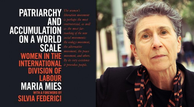 patriarchy and accumulation on a world scale sylvia federici