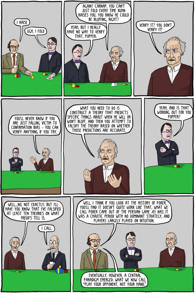 philosophy poker 1