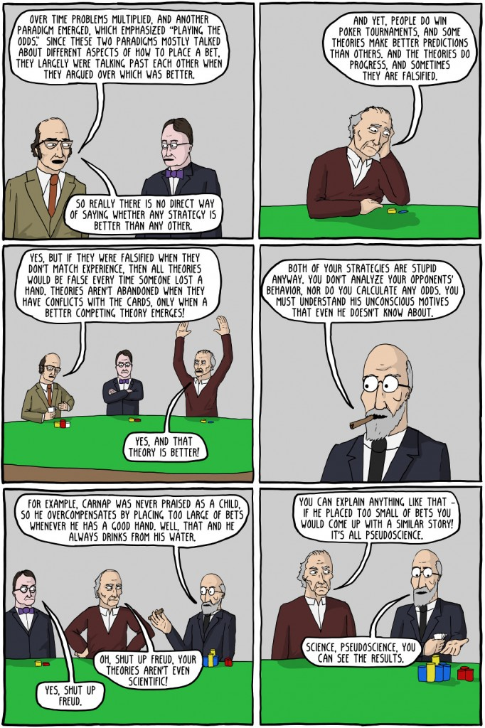 philosophy poker 2