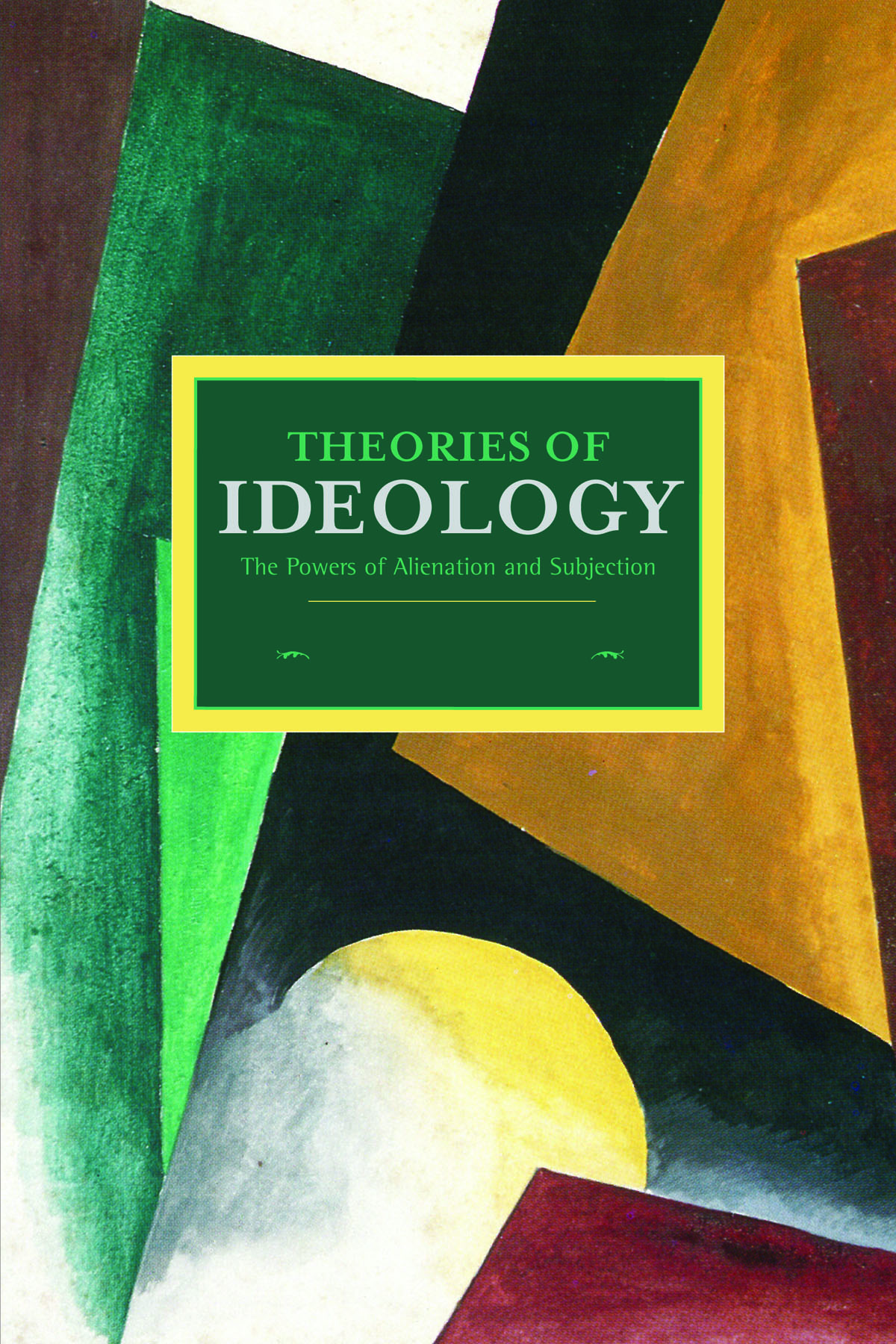 theorizing ideology 'theorizing as ideology' (smith, 1974) the research process used in the earlier study (roulston, 1992) referred to in this article aimed to make audible one part of the 'personal practical.