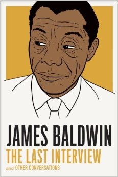 james baldwin last interview