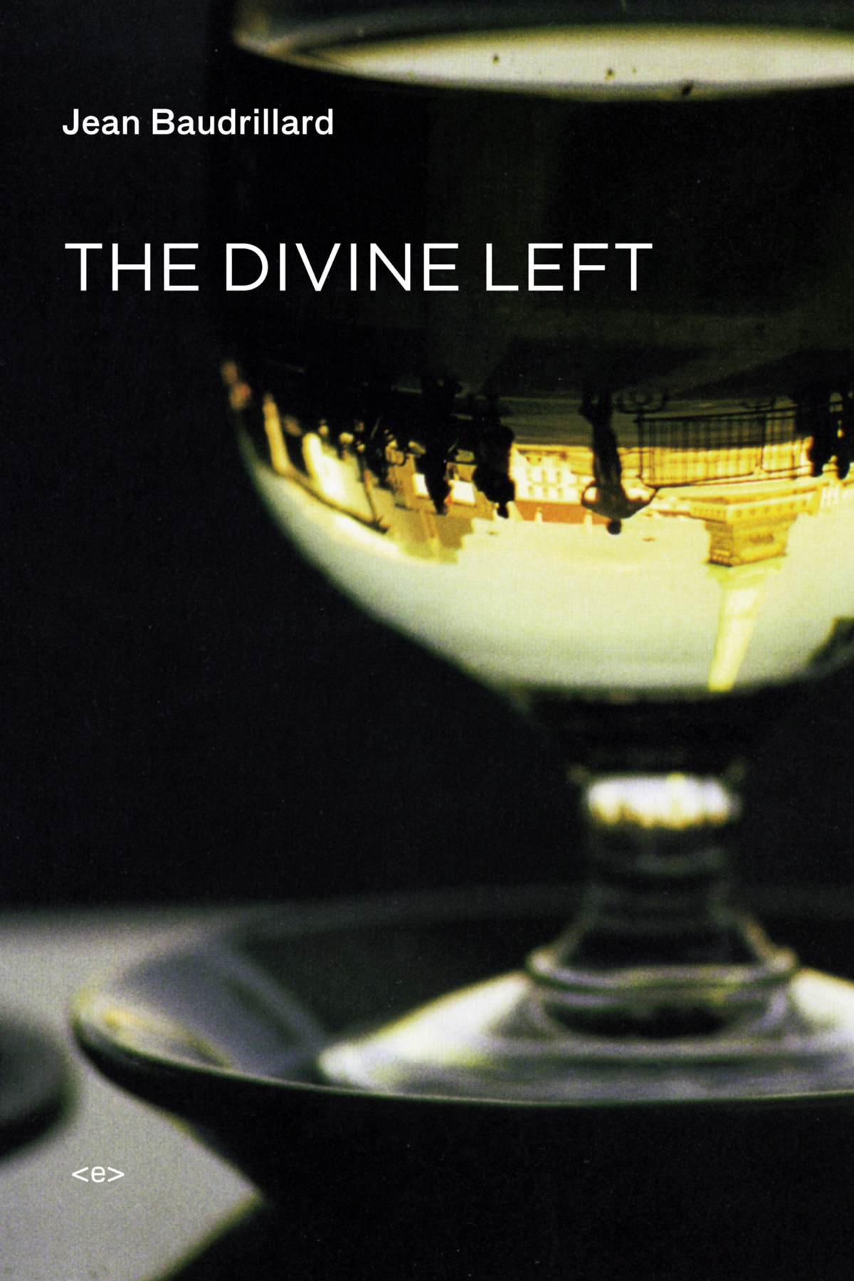 the divine left baudrillard