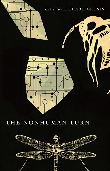 the nonhuman turn