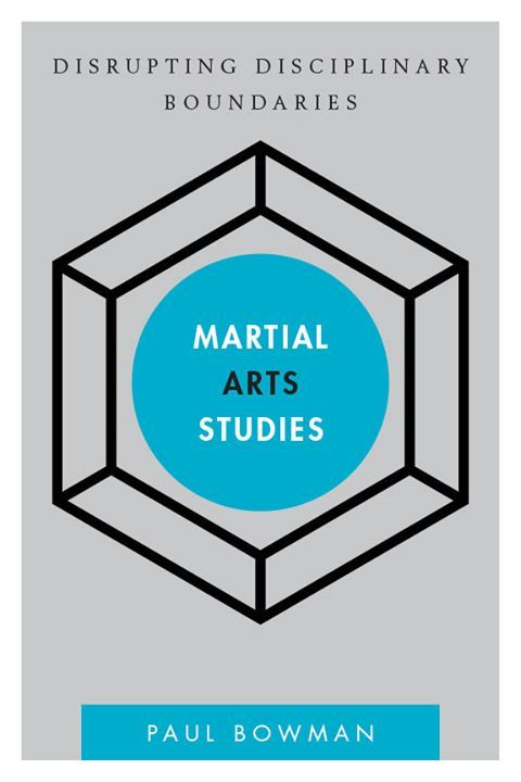 martial arts studies bowman