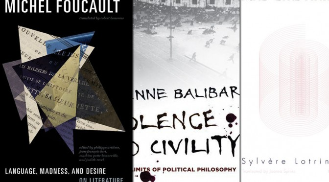 8 Critical Theory Books That Came Out in May