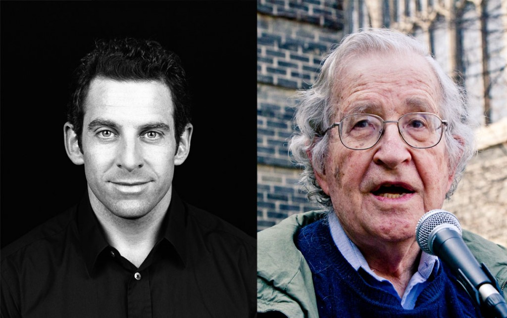 noam chomsky essay Avram noam chomsky was born in philadelphia on 7 december 1928 his father, william chomsky, was a noted hebrew scholar chomsky came to the university of.