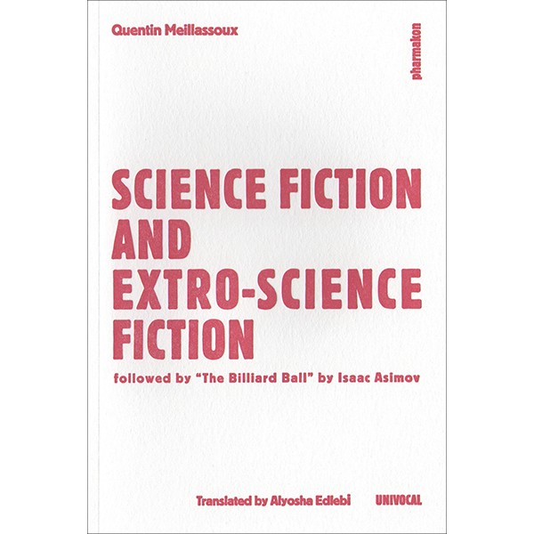 science fiction and extro science