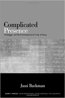 complicated presence