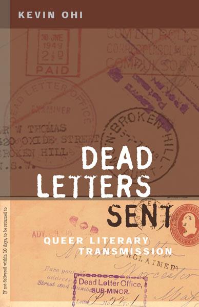 dead letters sent